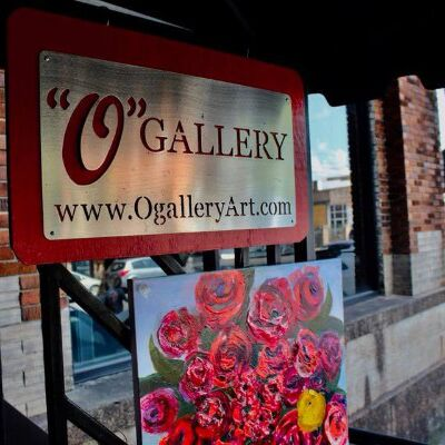 Story image for O Gallery in the Nashville Arcade